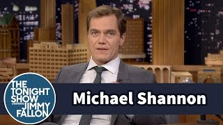 Michael Shannon Is Upset with His L.A. Times Profile