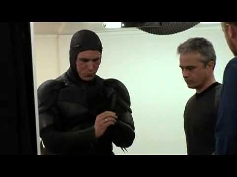 "Christopher Nolan Talks ""Cinematic Reality""   The Dark Knight Trilogy Bluray"