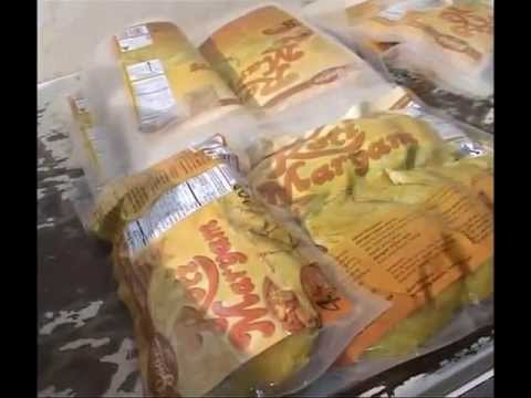 Gadrie Food - Roti Maryam - Karimah - Trans 7