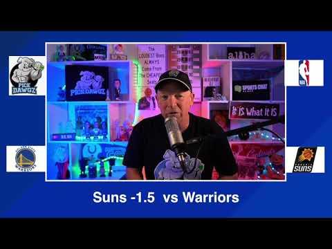 Phoenix Suns vs Golden State Warriors 1/28/21 Free NBA Pick and Prediction NBA Betting Tips