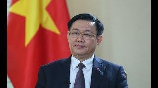 Với những ưu điểm này, PTT Vương Đình Huệ sẽ là người kế nhiệm chủ tịch nước Trần Đại Quang?
