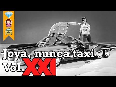 Joya, nunca taxi Vol. 21 | Autos Usados de Argentina