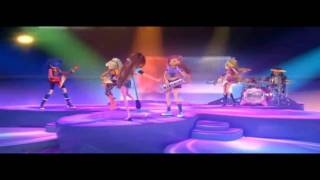 Winx In Concerto: Unica [Official HD Music Video](This content belongs to (c)Rainbow S.P.A (c)Entity: Music Publishing Rights Collecting Society (c)Content Type: Musical Composition Enjoy :D., 2010-10-07T07:36:42.000Z)