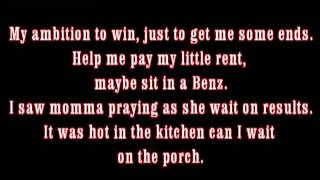 Ambition - Wale ft Rick ross & Meek Mill |Lyrics + Download| #YourFavoriteLyrics