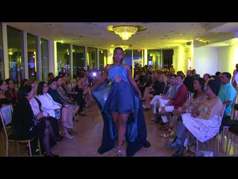 West New York Fashion Week 2017 / Waterside Catering and Restaurant
