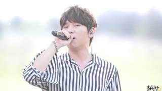 케이윌(K.will) _ 말해! 뭐해?(Talk Love) 태양의 후예 OST_멜로디포레스트캠프_160910