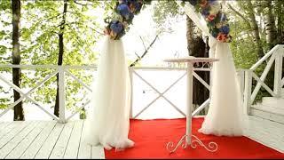 Арка свадебная в аренду Москва | Прокат свадебной арки