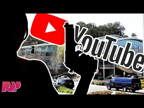 YouTube Shooting - What Leads Someone To Do This?