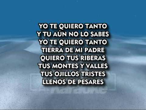 Julio Iglesias   Un Canto A Galicia   Karaoke MM