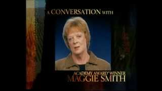 A Conversation with Maggie Smith - My House in Umbria