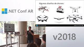 Nahuel Agustin Lombardo - Drones 101
