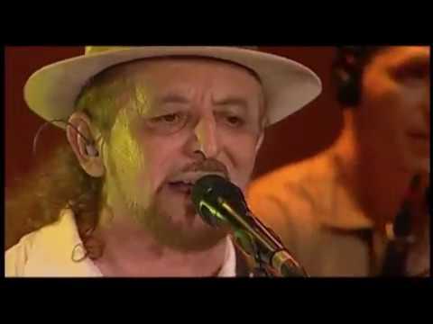 Taxi Lunar :: Ao Vivo :: DVD Uma Geral do Azevedo