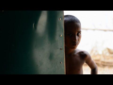 Nach Gewalt und Missbrauch: Rohingya hoffen auf Gerechtigkeit