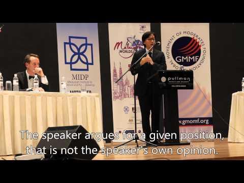 6/8 Open Final WUDC Malaysia 2015 Harvard A Closing Opposition 1