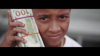 """KENNY P. """"SELF MADE"""" (Official Video)"""