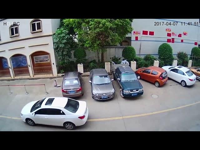 PM-IPZD20 Premax PTZ Camera 2MP View