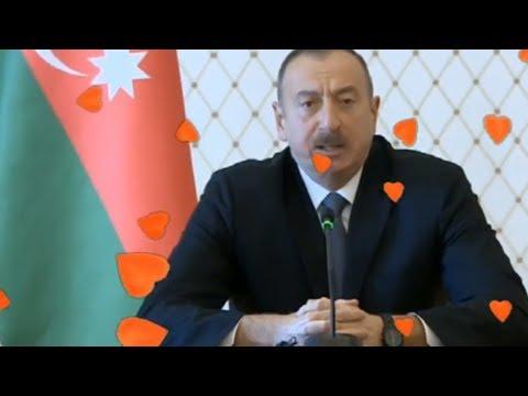 """""""Kaş İlham Əliyev ərim olaydı"""""""