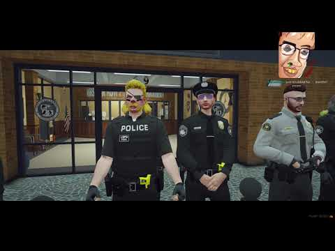 [03-28-21] MOONMOON - (FINAL DAY) POLICE ACADEMY 3: THE ACADEMYING