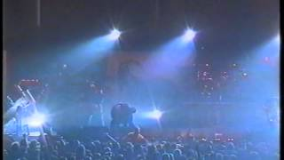 Slipknot Live - 08 - Everything Ends | Milan, Italy [2001.05.20] Rare