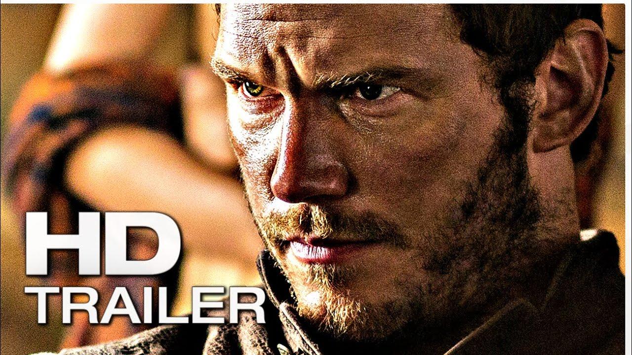 Number 23 Trailer Deutsch