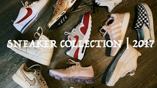 Women's Sneaker Collection   2017