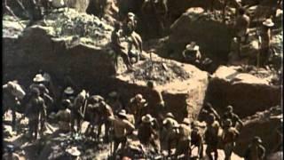 7 - Одиссея Жака Кусто -  Золотая река