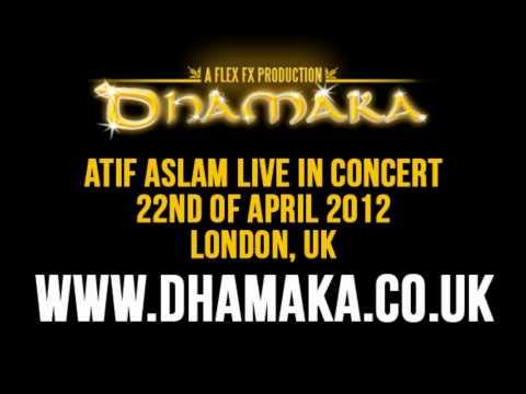 Atif Aslam - Old Songs Medley of Mohammad Rafi & Kishore Kumar at Live Concert 2012