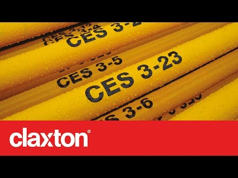 The Claxton Engineering Cement Top Up System