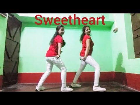Sweetheart | Kedarnath | Dev Negi | URP DANCE | DanceForLife |