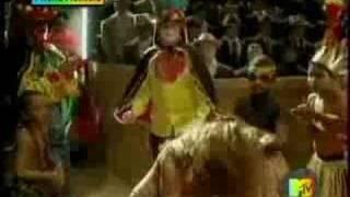 Shakira Arabic Song Cool New Remix
