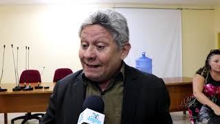 Jorge Brito Entrevista Câmara de Morada Nova