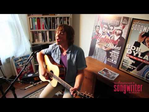 """Rhett Miller, """"Lost Without You"""""""