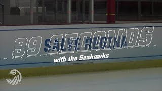 99 Seconds with the Seahawks (20180331)