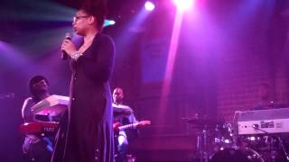 RACHELLE FERRELL - Nothing Has Ever Felt Like This (Live at the Birchmere)