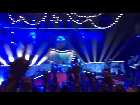Slipknot - (sic) live at the Chesapeake energy arena
