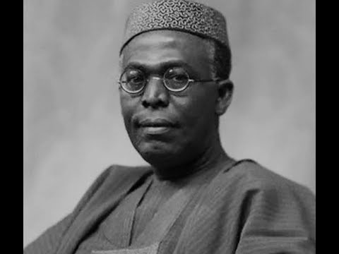 How Chief Obafemi Awolowo dethroned the Alaafin of Oyo Oba Adeyemi Adeniran who married 200 wives in