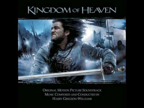 Kingdom Of Heaven Soundtrack- A New World