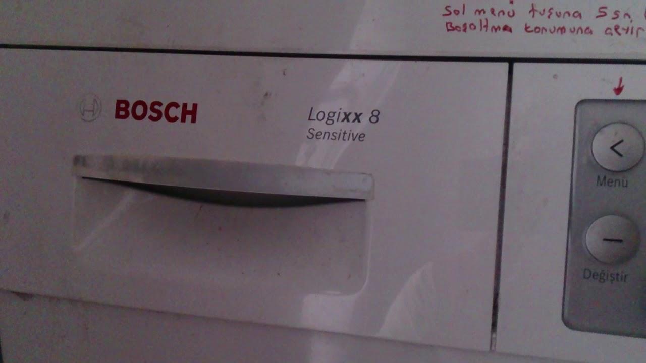 Siemens  Marka çamaşır makinesi 9 kg +++ #WG52A2X0TR kullanım bilgisi.