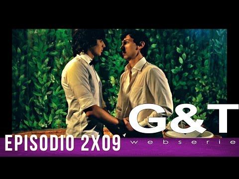 """G&T webserie 2x09 - """"Party & Glances"""""""