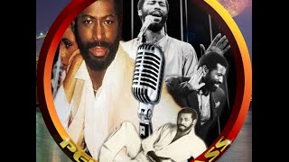 TEDDY PENDERGRASS - MISS YOU (VIDEO) HD