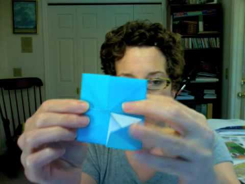 Origami of the Day 05 19 09 Frame