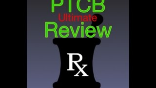 Ultimate PTCB Practice Test
