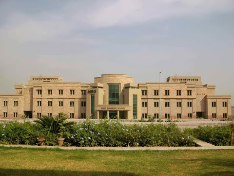 Top 10 Universities of Pakistan 2016