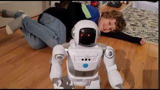 YCOO Program A Bot X Robot