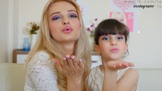 Gambar cover Barbie Makeup  ❤