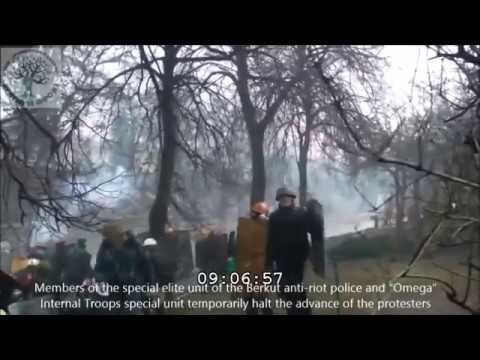 Snipers' Massacre on the Maidan Video Appendix I Part 1