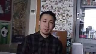 大東文化大学 英米文学科在学生インタビュー