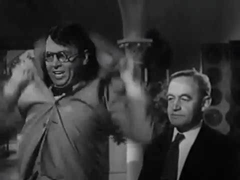 Miss Tatlocks Millions 1948   Barry Fitzgerald, John Lund, Wanda Hendrix, Monty Wooley, Robert Stack