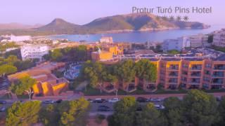 Protur Turó Pins Hotel 5* - Mallorca, Cala Rajada