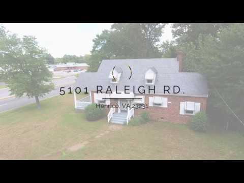 5101 Raleigh Rd, Henrico VA 23231 - Chris Elliott w/ REMAX Action